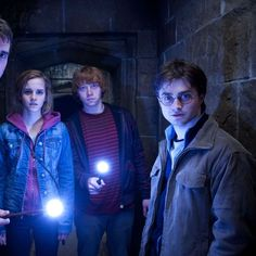 Psychologists Find a Surprising Thing Happens to Kids Who Read Harry Potter