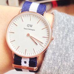 #watch #daniel #wellington