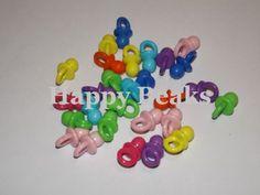 Bird-Toy-Pacifier-Shape-Beads-Pack-Of-10-Happy-Beaks