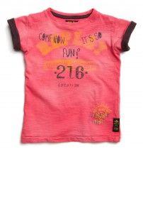 Tshirt | Boy | SS13 | Replay & Sons |