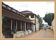 Tranquebar, Tamil Nadu