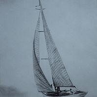 Elena Whitman   Sails and boats