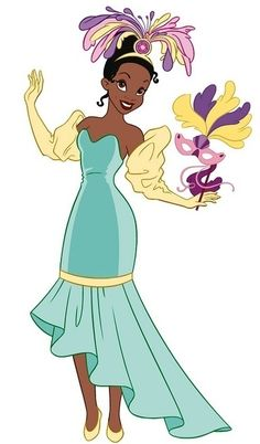 tiana disney | Princess-Tiana-disney-princess-10215820-382-651.jpg