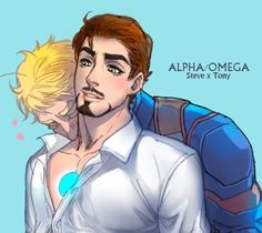"""mr-stark-rogers: """" """"I missed my babies"""" """"aww Stebeeee…we missed Another MPREG work! Full view and EXTRA under the cut Keep reading """" oh my god another one! This is beautiful! Stony Avengers, Superfamily Avengers, Stony Superfamily, Avengers Art, Spideypool, Baby Avengers, Marvel Dc, Marvel Comics, Marvel Heroes"""