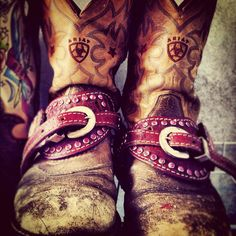 Western Cowboys Horseback | Western, Cowboy & Horse Stuff - Ariat Boots