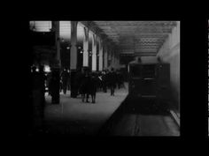 New York Subway (1905) - G.W. Bitzer - Interior NYC From 14th to 42nd Street -....LOOK AT THE 4 MINUTE 20 SECOND MARK TO THE END AND SEE HOW PEOPLE DRESSED THEN. LADIES IN THEIR HATS, MEN IN SUITS, ETC.  SO NICE.  RP for you by http://bryan-ramoutar-dchhondaofnanuet.socdlr2.us/