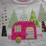 What Gorgeous Applique For Sale On Madeit, Easter Gift?