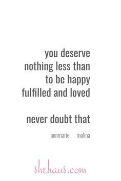 worthy quotes