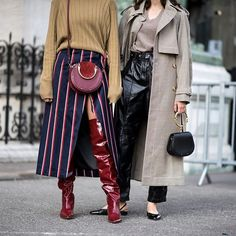 CHLOE CLASSICS: Embody the carefree-meets-chic @Chloe girl attitude like sisters @sylviahaghjoo and @juliahaghjoo with the brands iconic Pixie and Nile styles. #BagsBulletin Tap the link in bio to shop your favorite looks from Instagram at #NETAPORTER. via NET-A-PORTER MAGAZINE official Instagram - #Beauty and #Fashion Inspiration - Beautiful #Dresses and #Shoes - Celebrities and Pop Culture - Latest Sales and Style News - Designer Handbags and Accessories - International Advertising…