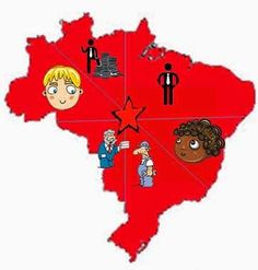 A Casa da Mãe Joana - continuação: Brasil partido em seis