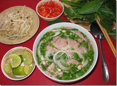 vietnamese food recipes.