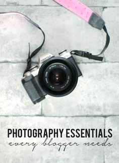 Photography equipment can be very pricey. But you don't need to splash out to improve your photographs. You can upgrade the quality of ...