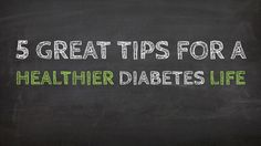 5 Great Diabetic Tips & Daily Routines For A Healthier Diabetes Life « Diabetic-Diet-Guide.com