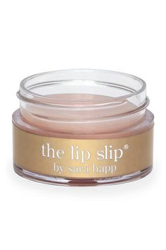 Chapped Lips, Begone! Our Fave Balms For A Perfect Pout #refinery29