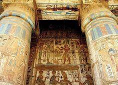 100 places to visit before you die! - Karnak Temple