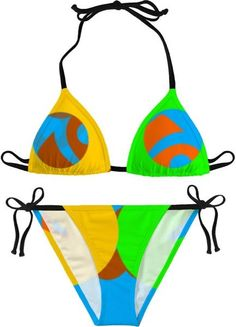 superblessed desingne Blessed, Summer Time, String Bikinis, Swimwear, Products, Fashion, Dental Floss, Bathing Suits, Moda