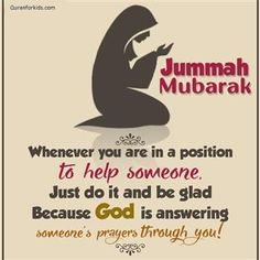 The Best Collection of Jumma Mubarak Quotes & Sayings, in English, with Beautiful HD Images/Photos. Salam Jumaat Quotes, Allah Quotes, Muslim Quotes, Quran Quotes, Jummah Mubarak Messages, Jumma Mubarak Dua, Jumma Mubarak Images, Gods Love Quotes, Love Quotes For Her