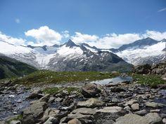 Zillertal, Tirol, Austria