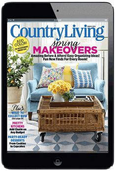 Country Living (Digital Edition)
