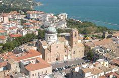 Travel Tuesdays: Ortona located in the region of Abruzzo