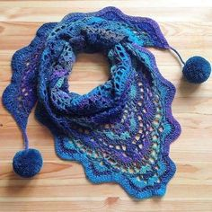 See how beautiful scarf crochet yarn store. with graphic - Crochet patterns free See this Scarf Yarn store. this Work yarn store Crochet. combined with various types of clothing.Gorgeous model scarf in crochet loved very delicate see step by stepimag Crochet Scarves, Crochet Shawl, Crochet Yarn, Crochet Clothes, Free Crochet, Crochet Designs, Crochet Patterns, Yarn Store, Knitted Poncho