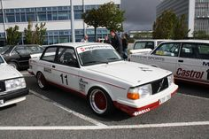 Volvo Rendezvous & Owners Meeting Gothenburg 2014 - Turbobricks Forums