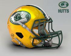 All 32 NFL Teams' Star Wars Themed Football Helmets   Geekologie