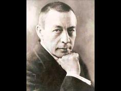 Sergei Rachmaninov - Morceaux de fantaisie Op.3 No.1, Elegie in E-flat minor