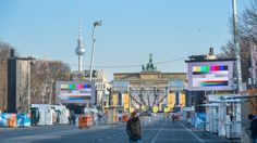 Programm, Wetter, Sicherheit - die Silvesterparty in Berlin