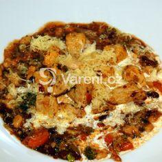 Vegetable Pizza, Quiche, Seitan, Vegetables, Breakfast, Morning Coffee, Quiches, Vegetable Recipes, Veggies