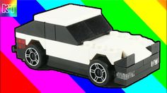 Lego Toyota AE 86 Cars for Kids Speed Build Review