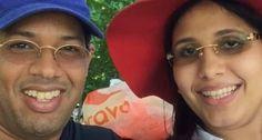 Fiscalía Pide Un Año De Prisión Para Esposa De Argenis Contreras