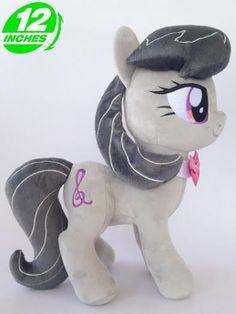 My Little Pony Octavia Plush Knockoff plush