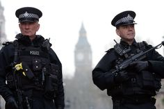 London is now more crime ridden and dangerous than New York City, with rape, robbery and violent offences far higher on this side of the Atlantic. London England, Police Activities, London Now, Drudge Report, Gangster, Z New, Scapegoat, Security Guard, Action Poses