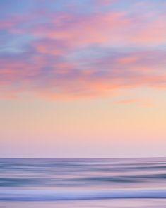#burleighbeach #goldcoast Gold Coast, Sunrise, Aqua, Pastel, Ocean, Clouds, Wallpapers, Beach, Outdoor
