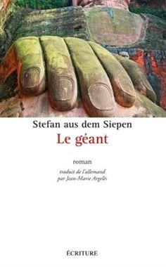 Le géant > Stefan aus dem Siepen
