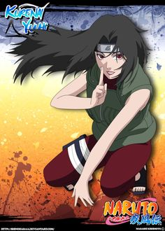 Kurenai Yuuhi is a jōnin-level kunoichi of Konohagakure. She is also the leader of Team Kurenai, which consists of Hinata Hyūga, Shino Aburame. Asuma Y Kurenai, Izuna Uchiha, Naruto Anime, Naruto Girls, Shikamaru, Naruto Shippuden Anime, Naruto Art, Naruto Images, Naruto Pictures