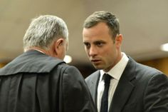 Murder-accused Oscar Pistorius has a general anxiety disorder which could affect the way he responds in stressful situations, the High Court has heard. Oscar Pistorius, Pretoria, Prison, City Press, Blade Runner, Mens Sunglasses, Celebs, Fortune, Anxiety Disorder