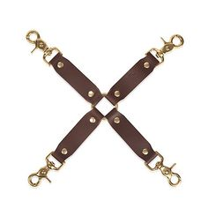 Red Room Collection Hog Tie' - Fessel