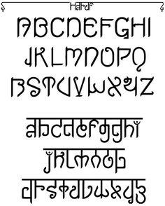 Ananda ashlesha nepali typeface bangla typo pinterest typo indian style typeface for chutney packaging publicscrutiny Choice Image