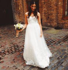 Wedding dresses in Scotts Valley