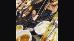 Korean Bbq Buffet for only 10000₩ yeap all you can eat meat.... and that what we did till we were literally drunk on food ㅋㅋㅋㅋㅋㅋㅋ love Korean bbq💗💗💗💗🔥🔥🔥 #Koranbbq #삼겹살 #foodie #Korean #Foodporn #이천 #목살 #맛있다  #맛있어요 #Buffet #BbqBuffet #GoodFood #Delicious #Yummy #Grilled  Yummery - best recipes. Follow Us! #foodporn