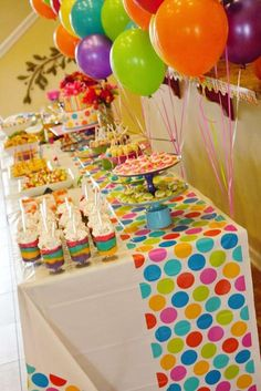 Bella's 2nd Birthday | CatchMyParty.com
