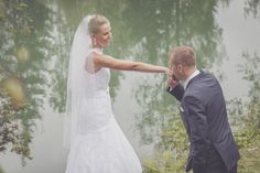 Zuzka a Lukáš svadba vo Vysokých Tatrách - Darina Tomas Photography