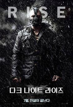 다크 나이트 라이즈 – Daum 영화
