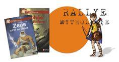 CM : Rallye Mythologie