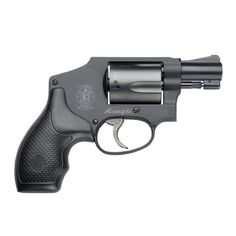 """Model 442 Moon Clip   $469.00  Model: 442  .Caliber: .38 S&W Special +P  .Capacity: 5 Rounds  .Barrel Length: 1.875"""" / 4.7 cm  .Front Sight: Integral  .Rear Sight: Fixed  .Overall Length: 6.3125"""" / 16.0 cm  .Action: Double Action Only  .Frame Size: Small - Internal Hammer  .Weight: 15 oz / 425.3 g  .Grip: Synthetic  .Frame Material: Aluminum Alloy Frame  Stainless Steel Cylinder  .Finish: Matte Black  .Purpose: Recreational  Personal Protection  Professional / Duty"""