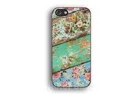 wood floral,IPhone 5s case,IPhone 5c case,IPhone 4 case, IPhone 5 case ,IPhone 4s case,Rubber IPhone case