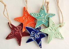 Starfish?