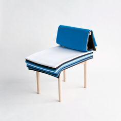 QL chair by 6474